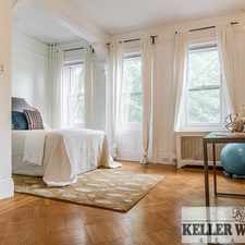 Rental info for 7th St in the New York area