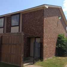 Rental info for 1907-A Jasper Ave. in the Baton Rouge area