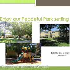 Rental info for 8162 Center Pky 13