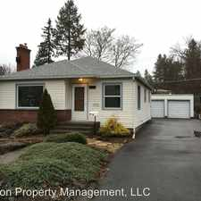 Rental info for 716 W. 15th Ave. in the Spokane area