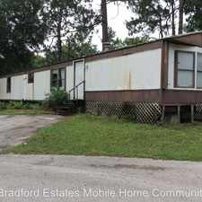 Rental info for 2775 Cathedral Drive