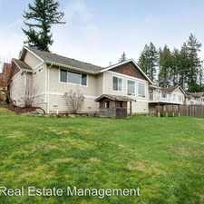 Rental info for 3550 CODY AVE.