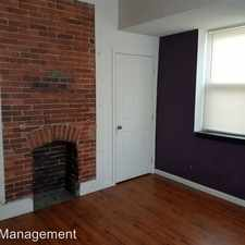 Rental info for 1200 Loraine Street in the Central Northside area