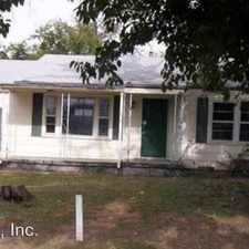 Rental info for 1611 Lucas Ave in the 76301 area