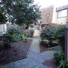 Rental info for Freshly Painted With Laminate Floors Townhouse for Rent - Contact Crane Management for More Information/Open House Schedules!!! in the Redwood Heights area