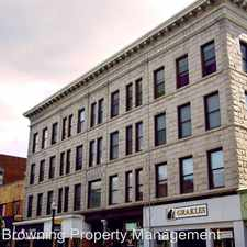Rental info for 162 North Main Street - Suite 403