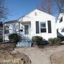 Rental info for 2365 31st St. A