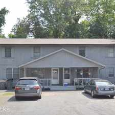 Rental info for 1117 Kentucky Street in the Kannapolis area
