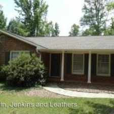 Rental info for 740 Fowler Mill Road