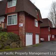 Rental info for 1529 Salishan St SE