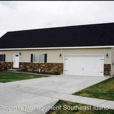 Rental info for 2125 Cassidy Dr.