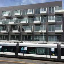 Rental info for 1914 Main in the South Plaza area