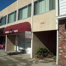 Rental info for 1015 - 21 E 4TH STREET in the Downtown area