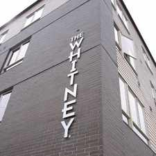 Rental info for The Whitney in the Buckman area