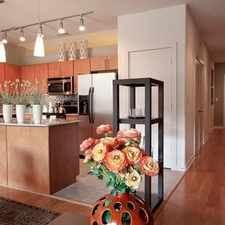 Rental info for 1701 Rogers Road in the Fort Worth area