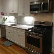 Rental info for 101 Rosewood St in the Southern Mattapan area