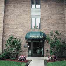 Rental info for Pheasant Run Apartments in the Green Bay area