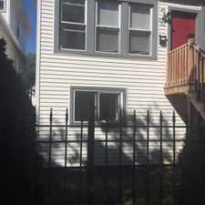 Rental info for 4620 North Karlov Avenue in the Mayfair area