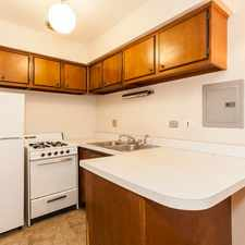 Rental info for W Wrightwood Ave & N Orchard St in the Lincoln Park area