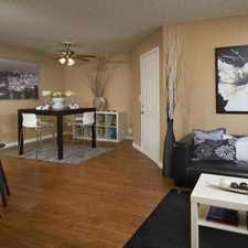 Rental info for Tuscan Heights