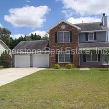 Rental info for 422 Murray Fork Dr. Fayetteville NC 28314 in the Fayetteville area