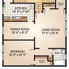 Rental info for 300 Parsippany Rd