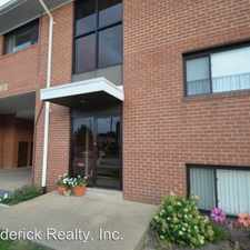 Rental info for 1401 Weldon Place South D3 in the Baltimore area