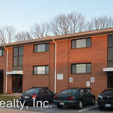 Rental info for 1401 Weldon Place South in the Hampden area