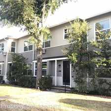 Rental info for 701 S. Louise Street in the 91205 area
