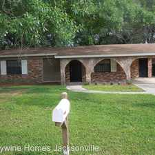 Rental info for 7423 Leroy Drive