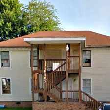 Rental info for ODUrent.com in the Lamberts Point area