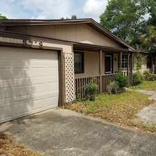 Rental info for 5718 Porsche Road in the Jacksonville Heights area