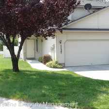 Rental info for 1127 E Connecticut Ave in the Nampa area