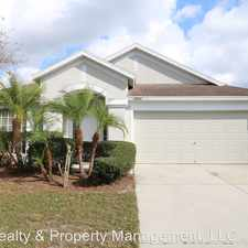 Rental info for 12430 MIDPOINTE DR