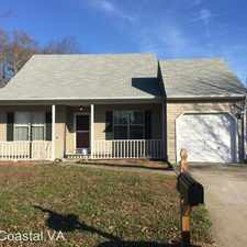 Rental info for 434 Beamons Mill Trail