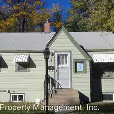Rental info for 1617 6th Ave - #Lower