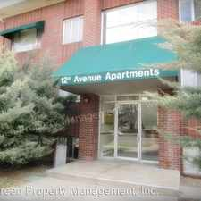 Rental info for 1500 12th Ave - 305