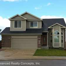 Rental info for 6766 Pinedrops Ct