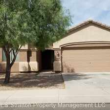 Rental info for 46100 W Keller Dr