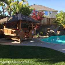 Rental info for 2464 Kaiser Way