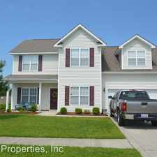 Rental info for 231 Silver Hills Drive