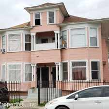 Rental info for 507 1/2 S. Chicago Street in the Boyle Heights area