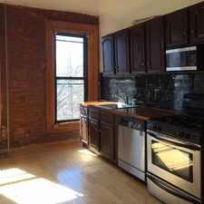 Rental info for 4th Place in the Red Hook area
