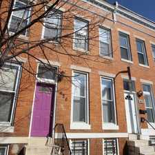 Rental info for 420 E. Lorraine Ave in the Harwood area