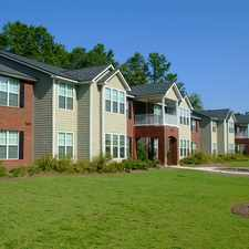 Rental info for Greystone at Creekwood
