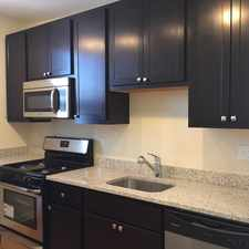Rental info for 4746 North Sacramento Avenue in the Albany Park area