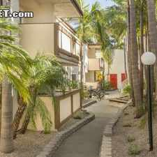Rental info for $2070 2 bedroom Apartment in Northern San Diego Clairemont Mesa in the San Diego area