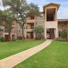 Rental info for Oaks of Redland in the San Antonio area