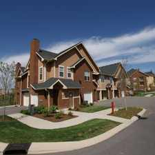 Rental info for Deerfield at Providence