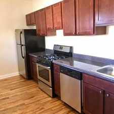 Rental info for W Montrose Ave & N Wolcott Ave in the Ravenswood area